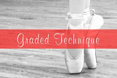 Graded Technique