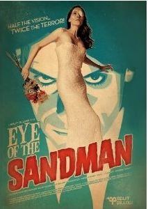 Eye of the Sandman cover image
