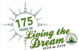 Washington 175th logo