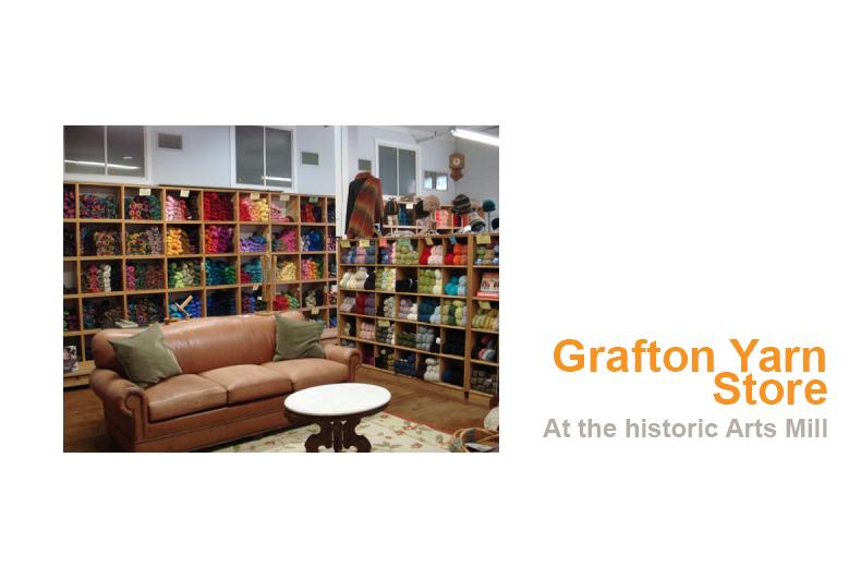 Grafton Yarn Store