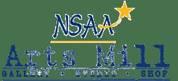NSAA-ArtsMill-logo