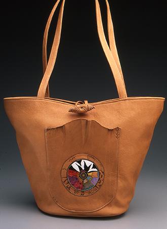 Ilze Heider: Inspiration in leather handbags