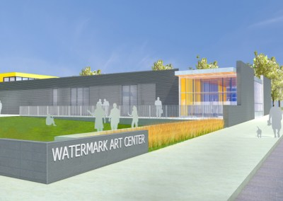 Watermark Art Center