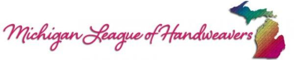 michigan league of handweavers logo