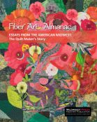 Fiber Art Almanac_Essays from the American Midwest