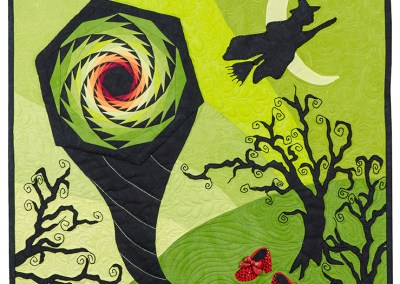 Karla Overland — Cherrywood Fabrics