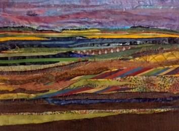 Fields of Fabric