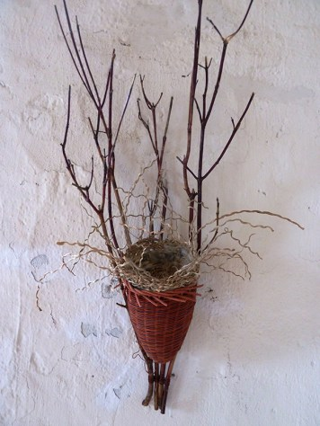 Laura Weber Basketry