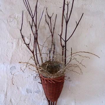 Laura Weber Basketry