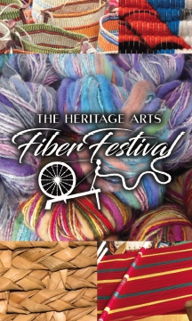 Grand Opening: Weaving Waters Fiber Arts Trail | Midwest