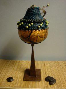 green bead gourd