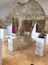 Kristi Kuder at New York Mills Cultural Center