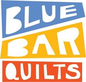 Blue Bar Quilts