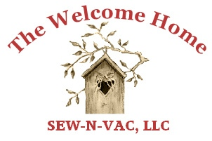 The Welcome Home Sew – N – Vac