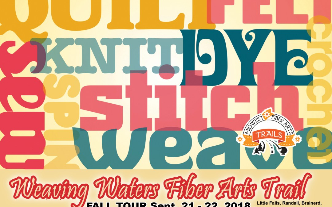 Weaving Waters Demonstrations and Talks with Piecemakers Quilt Club