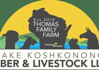 Lake Koshkonong Fiber & Livestock LLC