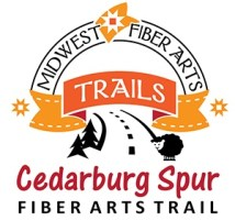 Cedarburg Spur Fiber Arts Trail