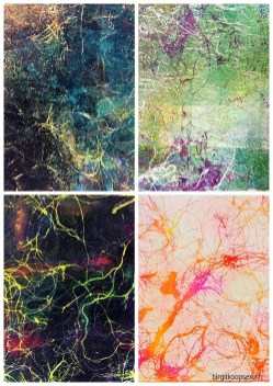 Faux Marbling Collage_web