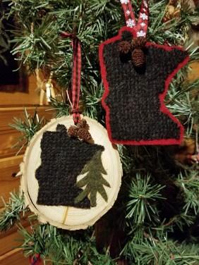 MN ornaments