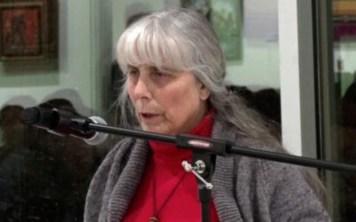 Kristin Majkrzak - Bemidji, MN