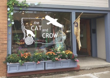 The Cat & The Crow - Mt. Horeb, WI