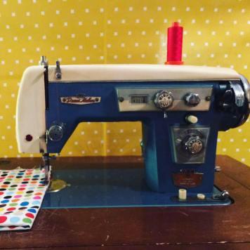 Blue Bar Quilt Shop - Middleton, WI