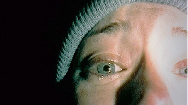 No Sleep October: The Blair Witch Project (1999)