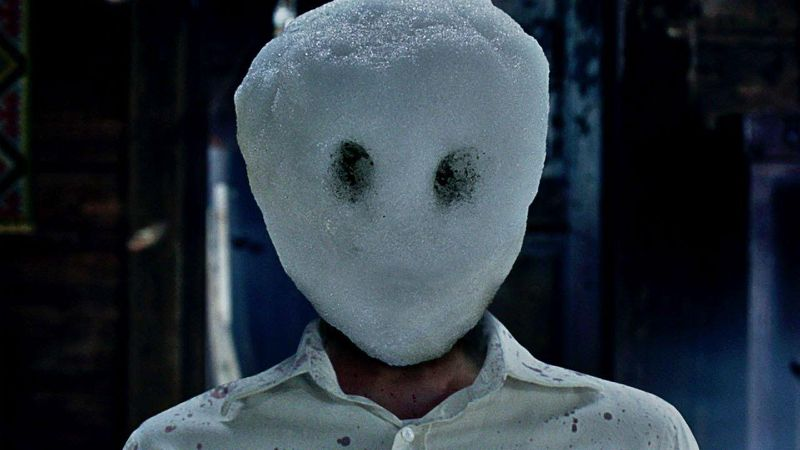 """One lucky person dies relatively early in """"The Snowman"""" and doesn't need to deal with its ending."""