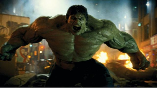 The Marvel Decade: The Incredible Hulk