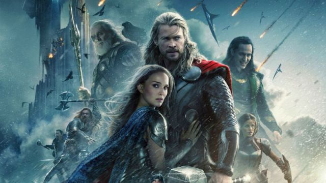 The Marvel Decade: Thor: The Dark World