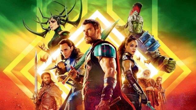 The Marvel Decade: Thor: Ragnarok