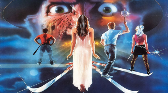 No Sleep October: A Nightmare on Elm Street 3: Dream Warriors