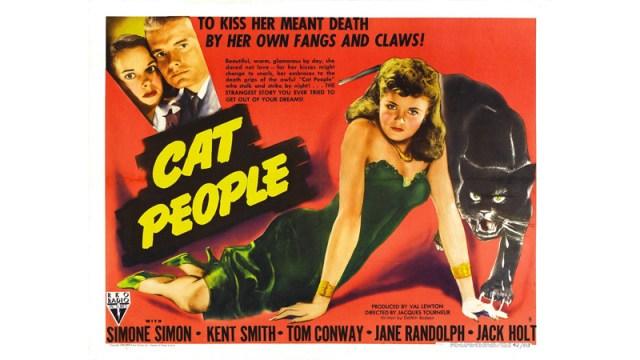 No Sleep October: Cat People (1942)