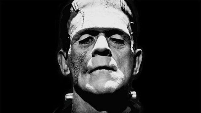 No Sleep October: The Frankenstein Cycle