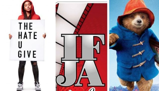 """""""The Hate U Give"""" leads Indiana Film Journalists Association 2018 Awards"""