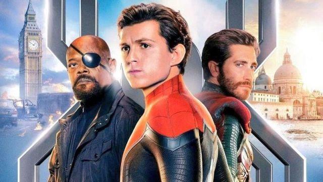 Spider-Man: Far From Home: Bonus Review