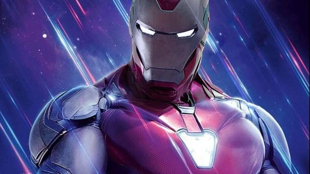 On DVD: Avengers: Endgame