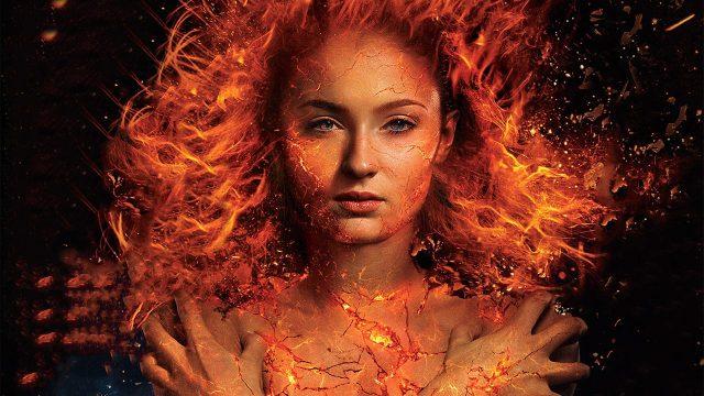 On DVD: X-Men: Dark Phoenix