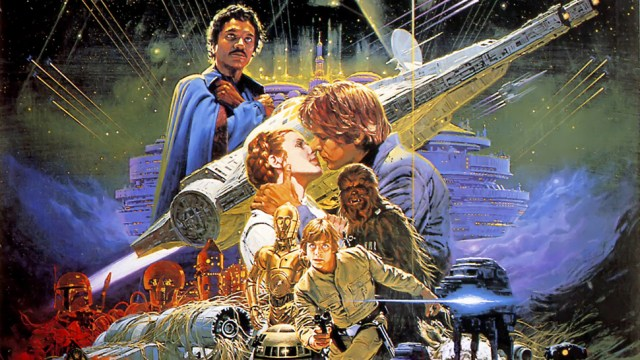 Our Star Wars: The Strategic Storytelling of The Empire Strikes Back