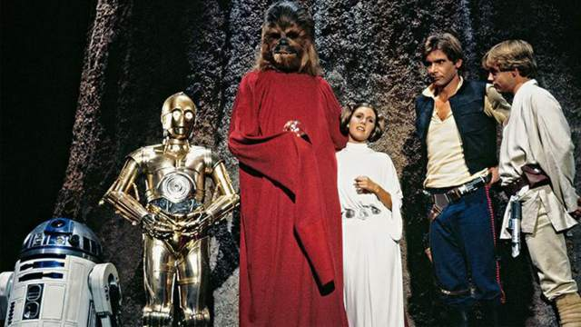 Our Star Wars: 'The Star Wars Holiday Special': A Season of Peace, a Season of Harmony