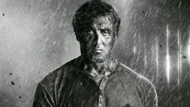 On Blu-ray: Rambo: Last Blood