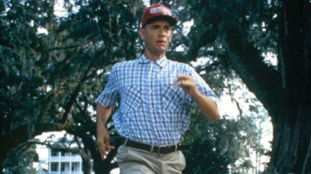 Oscar Gold: Forrest Gump
