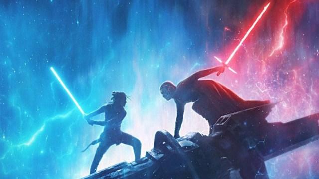 On DVD: Star Wars: The Rise of Skywalker