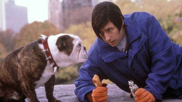 Happy Valley: Little Nicky