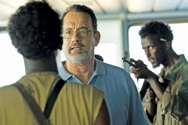 Hanks for Everything, Tom!: Captain Phillips