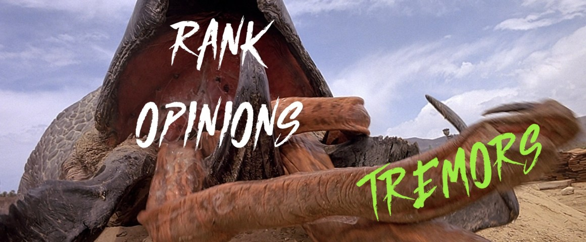 Rank Opinions Tremors Or The Top 6 Sandworm Movies That Aren T Dune Or Beetlejuice Midwest Film Journal