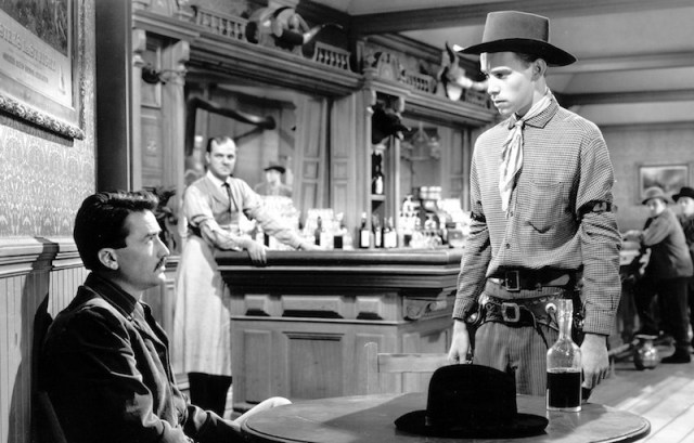 On Criterion: The Gunfighter