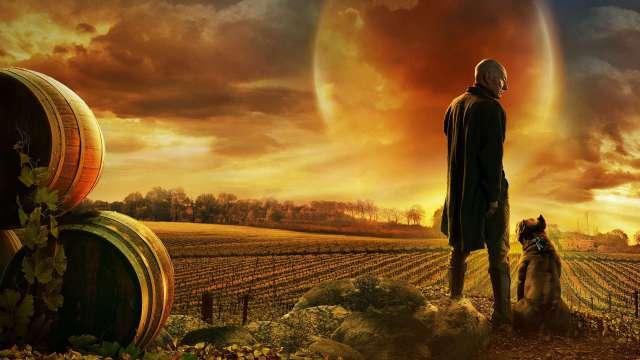 On Blu-ray: Picard: Season One