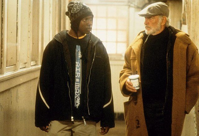 Class of 2000: Finding Forrester