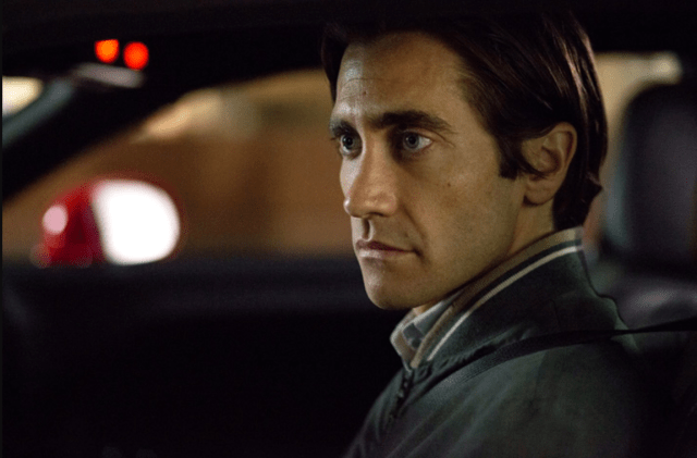 Deck the Gyllenhaals: Nightcrawler